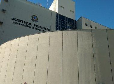 Casos de baianos na lista de Fachin ainda não chegaram na Justiça Federal da Bahia