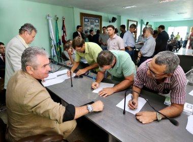 Maior acordo agrário do Oeste da  Bahia foi firmado hoje