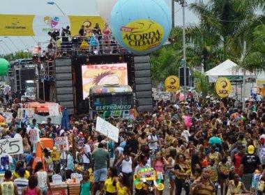 Micareta de Feira: MP-BA e Defensoria Pública intensificam atuação na festa