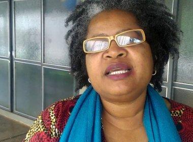 Vilma Reis é reeleita ouvidora-geral da Defensoria Pública da Bahia