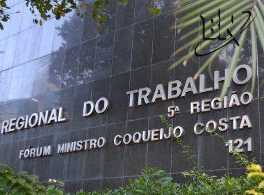 TRT-BA desconecta sistemas da internet após ciberataques