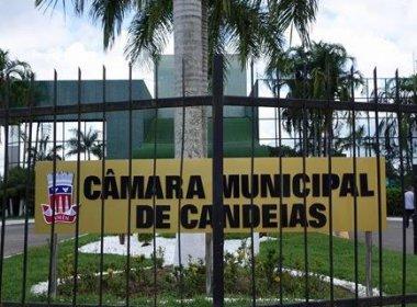Candeias: MP pede suspensão de alvarás de táxi de vereador e servidores