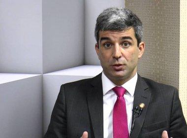 Presidente da OAB-DF, em nota, esclarece que não advoga para JBS e não é investigado