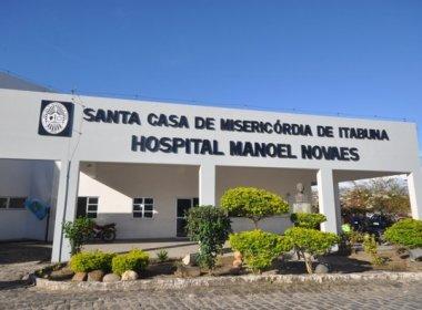 Acordo de R$ 3,3 milhões firmado na Justiça do Trabalho beneficia hospital em Itabuna