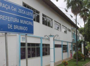 Brumado: A pedido do MP, prefeitura exonera servidores por nepotismo