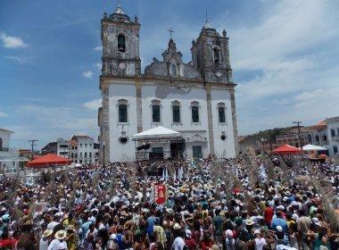 Santo Amaro: MP-BA quer evitar gastos elevados em Festa da Purificação
