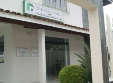 Santo Antônio de Jesus: Defensoria propõe projeto de solução de demandas de saúde