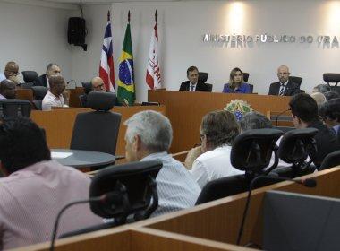 Greve dos Vigilantes: Nova rodada de negociação vai discutir reajuste salarial