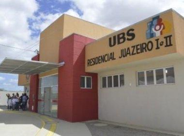Juazeiro: Justiça determina funcionamento de unidades de saúde em horário normal