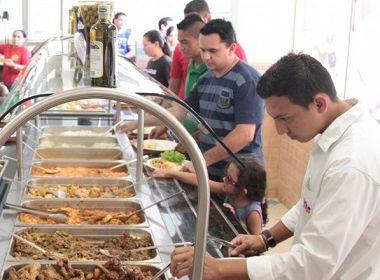 TJ-BA suspende construção de restaurante do Sesc no Salvador Shopping