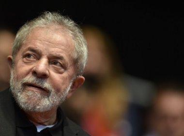 STF nega pedido de Lula para suspender ação com Sérgio Moro