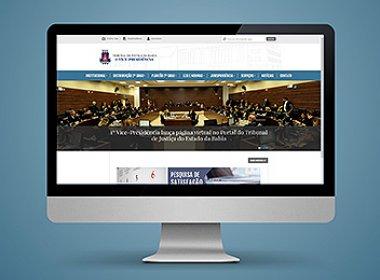 TJ-BA lança página em site para acompanhamento de distribuição de processos