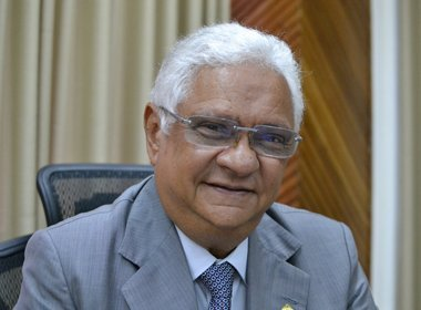 Ex-presidente do TRT-BA é indicado para ocupar vaga no CNJ