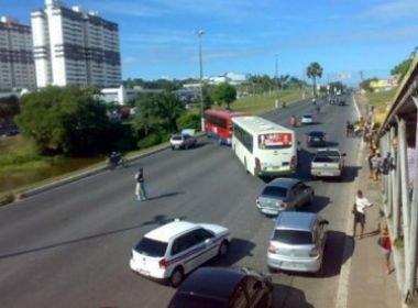 STF tranca ação penal contra policiais militares que promoveram greve na Bahia em 2012