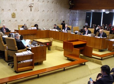 STF permite revisão de acordos de delação premiada se houver ilegalidades