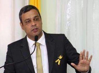 Mutuípe: secretário de Saúde é condenado a pagar R$ 60 mil a juiz do TRE