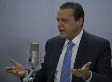MPF defende rejeição de habeas corpus do ex-ministro Henrique Eduardo Alves