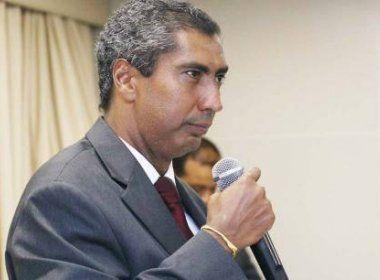 TJ-BA decreta prisão preventiva de Almiro Sena, acusado de assediar 16 servidoras