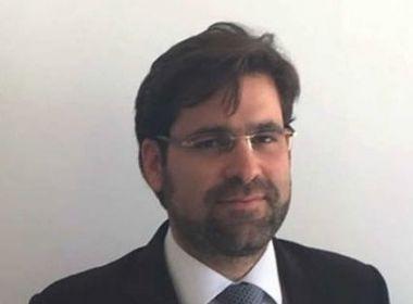 Nomeação de Rui Barata Filho como juiz titular do TRE-BA é publicada no Diário Oficial