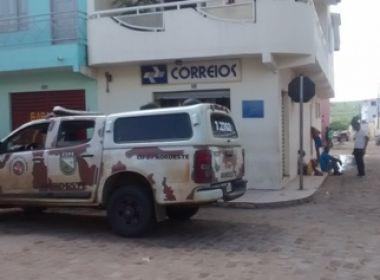 Jeremoabo: Ex-gerente dos Correios é condenado por roubar R$ 83 mil em bens