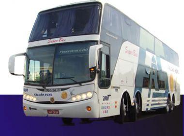 Empresa que remarcou passagem de ônibus errada é condenada a indenizar consumidor