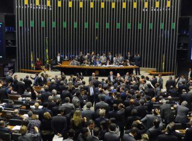 Deputados aprovam mandato de 10 anos para ministros do Judiciário