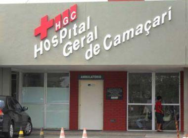 Hospital de Camaçari é reestruturado após recomendação do MP-BA