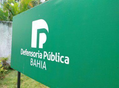 Defensoria realizará plantão para atender famílias de vítimas de acidente em Mar Grande