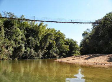 MP-BA faz reunião emergencial para debater seca da maior lagoa do Rio São Francisco