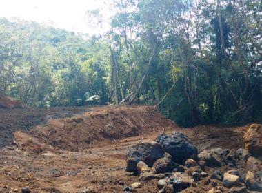 Justiça determina suspensão de licenciamentos ambientais em Coaraci
