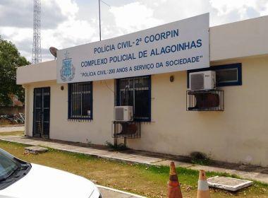 Alagoinhas: Justiça determina realização de obras em carceragem