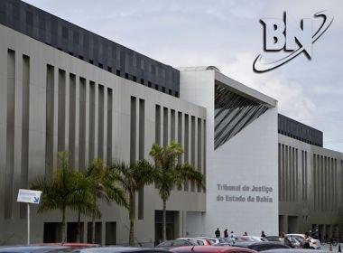 TJ-BA leiloa folha de pagamento para banco por lance mínimo de R$ 72 milhões