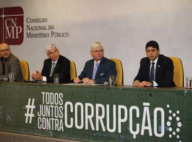 Rodrigo Janot lança campanha #TodosJuntosContraCorrupção