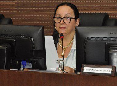 Congestionamento: Maria do Socorro lamenta 'esforços insuficientes' e pede empenho