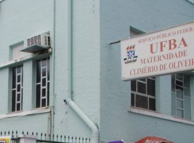MP-BA acompanha obra da Climério de Oliveira e transferências para Hospital Salvador