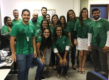 Lauro de Freitas: Servidores do TJ-BA realizam mutirão para exames de DNA