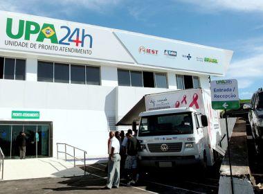 MP-BA e MPF ajuízam ação para reabrir UPA de Roma e Escada