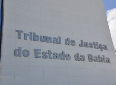 Em uma semana, TJ-BA dá baixa em mais de 150 mil processos e mais de 77 mil sentenças