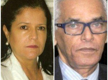 STJ arquiva queixas-crimes de desembargadora do TJ-BA contra Eserval Rocha