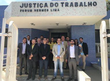 OAB-BA não vai 'babar ovo', diz Viana sobre desembargador que exigiu gravata em reunião