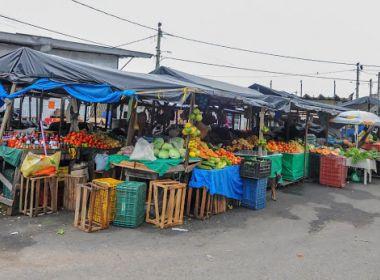 OAB-BA apresenta denúncia no MP contra abandono de feiras livres em Itabuna