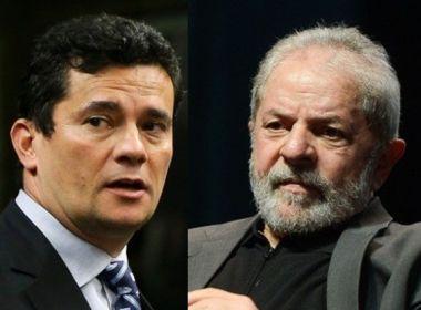 TRF-4 mantém grampos de advogados de Lula; Moro havia prometido descartar provas