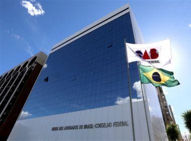 STJ decide que OAB tem legitimidade para propor ação em defesa de consumidor