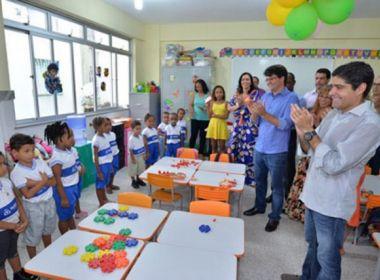 Justiça determina que prefeitura de Salvador matricule crianças em escolas perto de casa