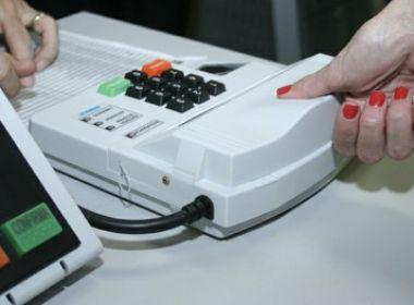 TSE desmente boato sobre aplicação de multa de R$ 150 a quem não fizer biometria