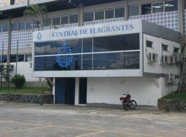 Advogado é preso por desacato e é levado para Central de Flagrantes de Salvador