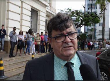 MP-BA estima que julgamento de Kátia Vargas dure até três dias