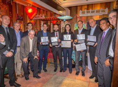 Defensoria Pública da Bahia ganha prêmio por uso de videocoloborações