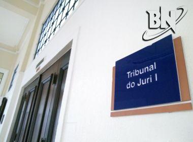 TJ-BA realiza mais de 200 júris populares no mês de novembro