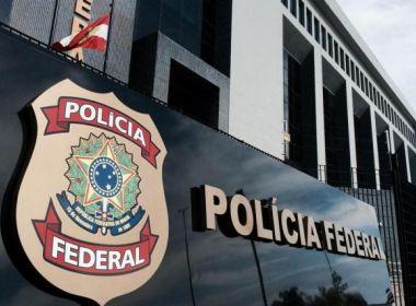 Justiça suspende aumento da contribuição previdenciária de delegados da PF